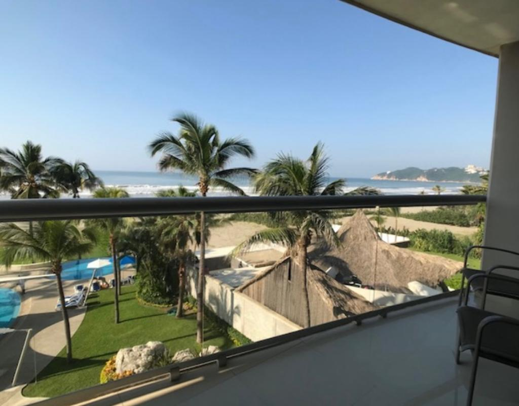Puerto Marquez