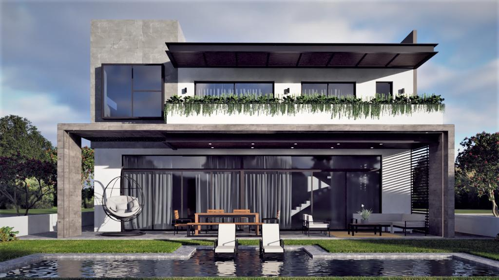 Paraiso Country Club